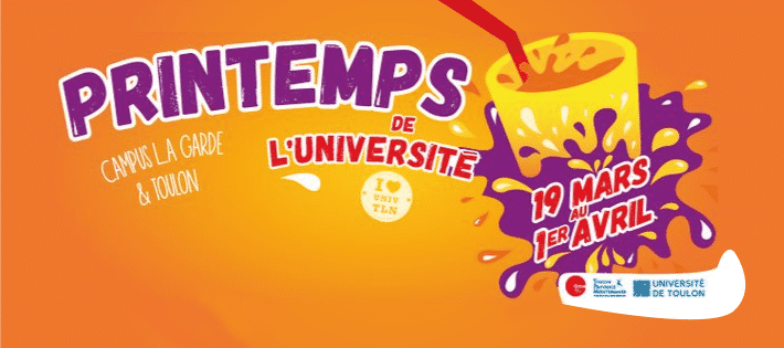 Printemps de l'Université