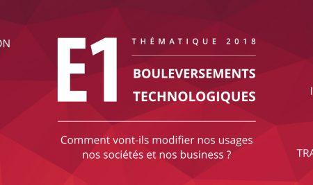 E1 Conférence 2018