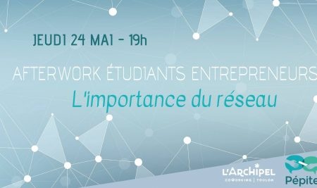 Afterwork Etudiants Entrepreneurs
